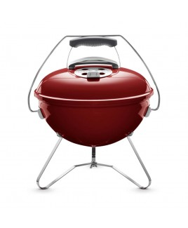 Barbecue Weber Smokey Joe Premium diam 37 Crimson 1123004