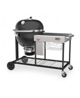 Barbecue Weber Summit Kamado S6 Grill Center 180501104