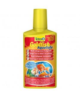 Biocondizionatore Tetra Goldfish AquaSafe 250ml