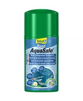 Biocondizionatore Tetra Pond AquaSafe 250ml