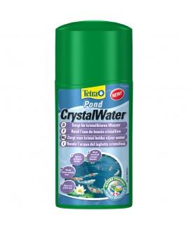 Biocondizionatore Tetra Pond CrystalWater 250ml