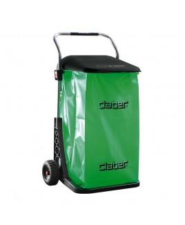 Carry Cart Eco carrello raccoglitutto Claber