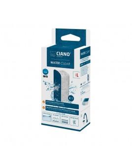 Cartuccia di ricambio per filtro Ciano Water Clear L Ciano Askoll