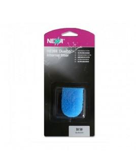 Cartuccia filtrante spugna blu Filtro biologico DJ50 Newa