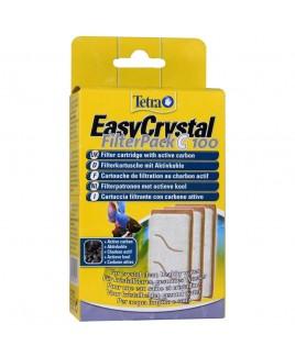 Cartuccia filtrante tetratec Easycrystal filter pack Spectrum C 100