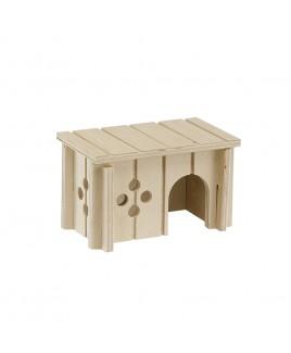 Casetta in legno SIN 4641 CASETTA TOPOLINI