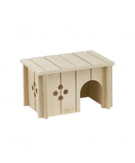 Casetta in legno SIN 4642 CASETTA CRICETI
