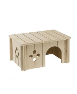 Casetta in legno SIN 4645 CASETTA CAVIE