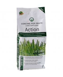 CONCIME ACTION KG 4 Herbatech