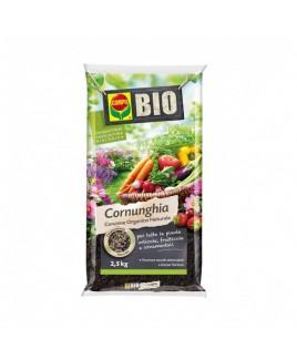 Concime Bio Cornunghia Compo da 2,5 kg