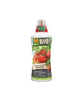 Concime Bio per pomodori Compo da 1 lt