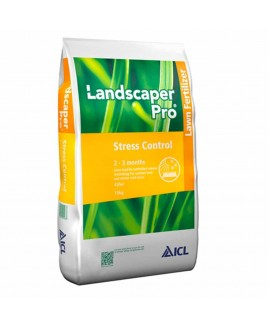 Concime LandscaperPro Stress control 15 00 25 4 sacco 15kg