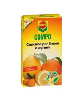 Concime per Limoni e Agrumi Scatola 0,5 kg Compo