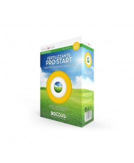 Concime per prato Zollaverde Pro Start 4kg Bottos