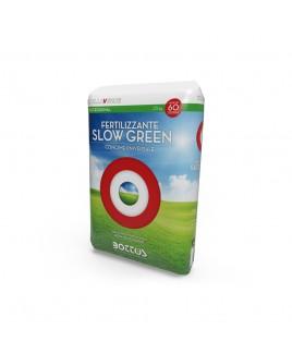 Concime per prato Zollaverde Slow Green 25kg Bottos