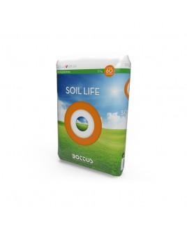Concime per prato Zollaverde Soil Life 25kg Bottos