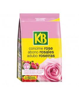 Concime per rose 800g KB
