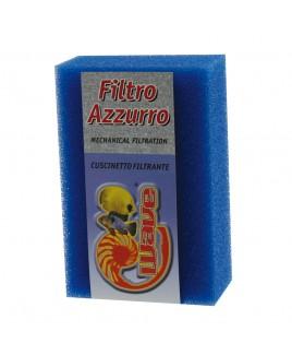 Cuscinetto filtrante Filtrazzurro porosita fine Wave