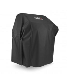 Custodia per barbecue Premium Weber 7182