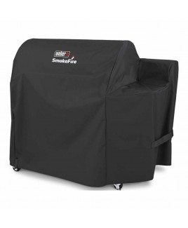 Custodia Weber Premium per barbecue SmokeFire EX6