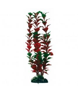 Decorativo acquario pianta Ludwigia Palustris Wave taglia S
