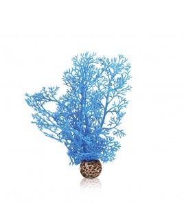 DECORAZIONE ACQUARIO Alcionace piccola blu biOrb art 46091