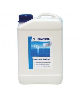 Detergente Bayrol Decalcit Super 3 lt