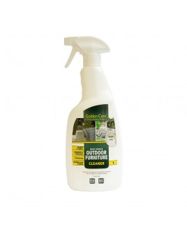 Detergente per fibre materiali sintetetici 0,75l Golden Care