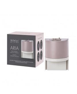 Diffusore elettrico di fragranza Aria Tortora Millefiori