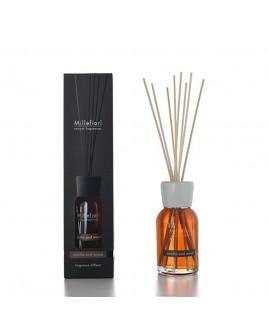 Diffusore Stick Natural Vanilla e Wood Millefiori 250ml