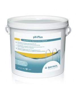 Elevatore ph piscina Bayrol Ph Plus granulare 5 kg