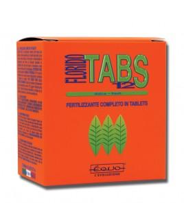 Fertilizzante per piante Florido Tabs 12 compresse