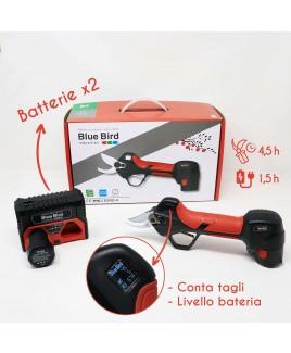 Forbice per potatura a batteria Blue Bird CS 22-23
