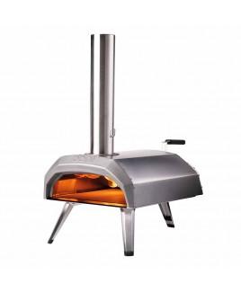 Forno pizza portatile a legna e carbone Ooni Karu OONUUP0A100