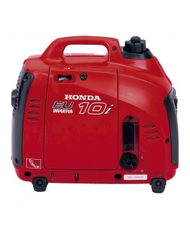Generatore Honda EU10i portatile silenziato