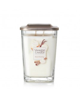 Giara Grande Elevation Sweet Frosting Yankee Candle