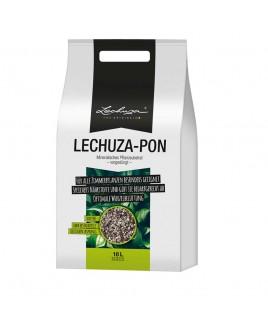 Granulato Lechuza Pon confezione 18 litri