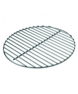 Griglia focolare Weber per barbecue diam 47 cm 7440