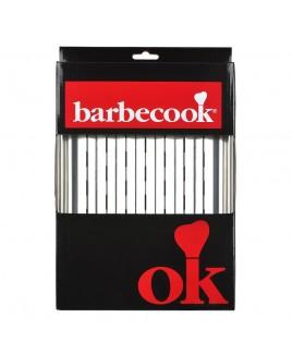Griglia GRILL PAN INOX Barbecook 2230220100