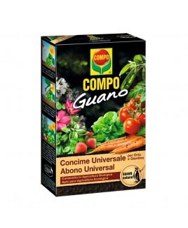 Guano Scatola 1 kg Compo