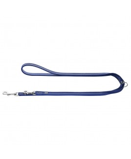 Guinzaglio da addestramento Cannes Mini 11 200 cm Blu Hunter 64707