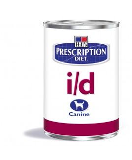 Alimento cane Hill's Prescription Diet id 360g