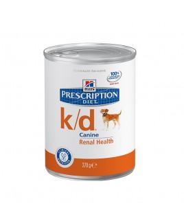 Alimento cane Hill's Prescription Diet kd 370g