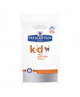 Alimento per gatto Hill's Prescription Diet kd Feline 400g