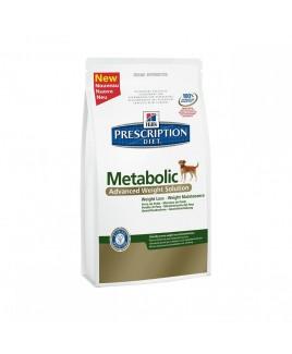 Alimento cane Hill's Prescription Diet Metabolic 1,5kg
