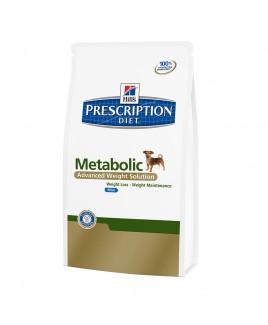 Alimento cane Hill's Prescription Diet Metabolic Mini 1,5kg