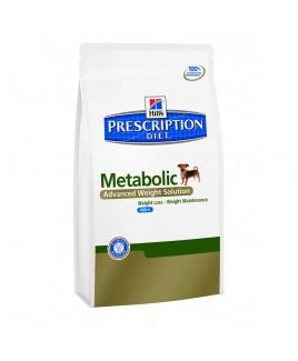 Alimento cane Hill's Prescription Diet Metabolic Mini 6kg