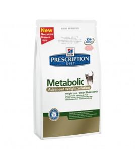 Alimento per gatto Hill's Prescription Diet Metabolic Feline 1,5kg
