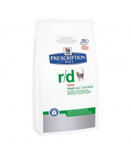 Alimento per gatto Hill's Prescription Diet rd Feline Chicken 1,5kg