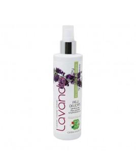 Shampoo a secco per cani e gatti alla Lavanda 250ml Officinalis